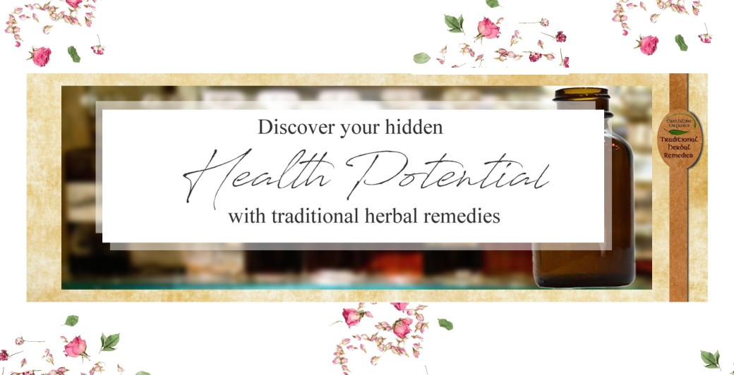 earthwise organics herbal remedies discover your hidden health potential